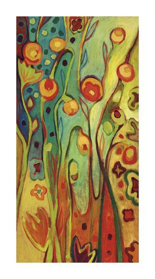 Where Does Your Garden Grow-Jennifer Lommers-Giclee Print