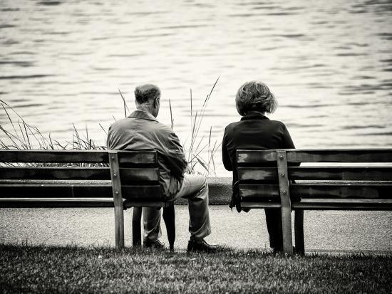 Where Ends Meet-Sharon Wish-Photographic Print