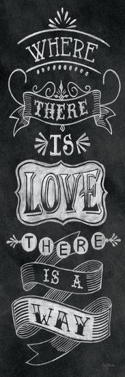Where There is Love-Mary Urban-Premium Giclee Print