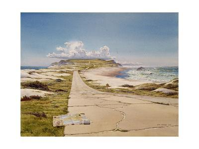Where to Now?-Lee Mothes-Giclee Print