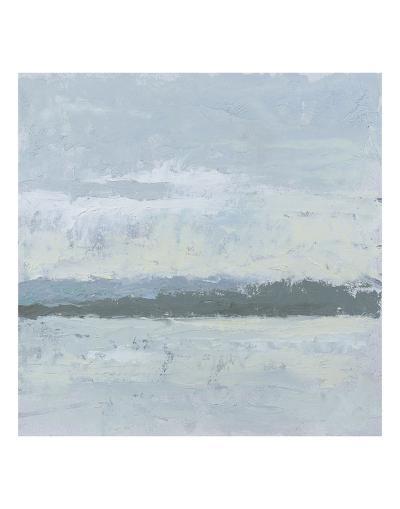 Whidbey Island Morning-Todd Telander-Art Print