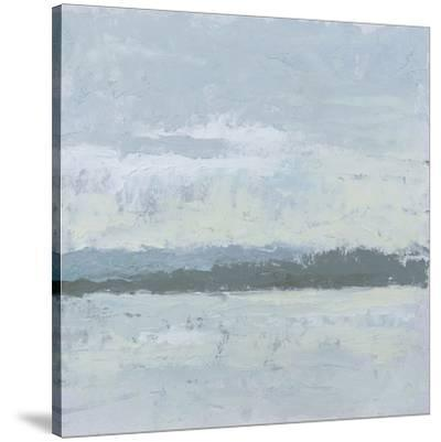 Whidbey Island Morning-Todd Telander-Stretched Canvas Print