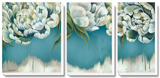 While I'm Dreaming-Sarah Mulder-Canvas Art Set