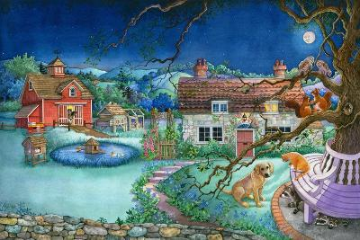 While You Sleep-Wendy Edelson-Giclee Print
