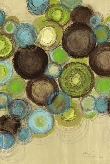 Whimsy II-Jeni Lee-Art Print