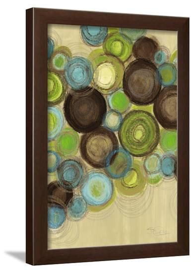 Whimsy II-Jeni Lee-Framed Art Print