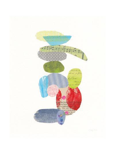 Whimsy III-Courtney Prahl-Art Print