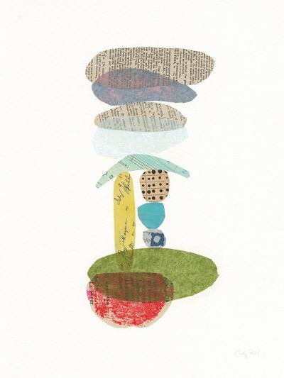 Whimsy V-Courtney Prahl-Art Print