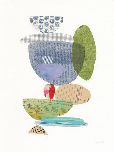 Whimsy VI-Courtney Prahl-Art Print