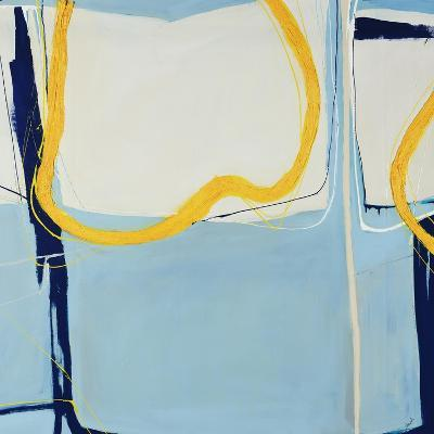 Whip it Blue-Sydney Edmunds-Giclee Print