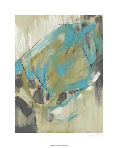 Whirling I-Jennifer Goldberger-Limited Edition