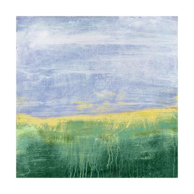 Whispers Emerge II-Karen Suderman-Art Print