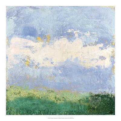 Whispers Emerge III-Karen Suderman-Giclee Print