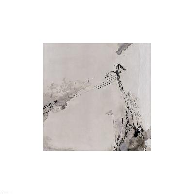 Whispers I-John Douglas-Art Print