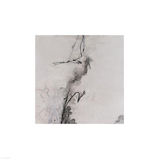 Whispers II-John Douglas-Art Print
