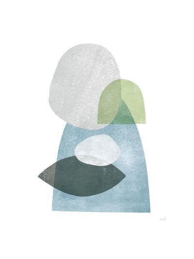 Whispers III-Moira Hershey-Art Print