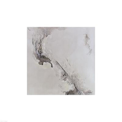 Whispers IV-John Douglas-Art Print