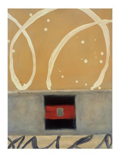 Whispers of Abundance II-Gretchen Hess-Giclee Print