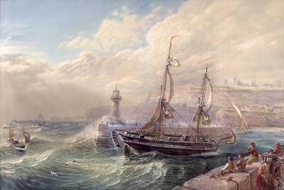 Whitby, 1883-Samuel Phillips Jackson-Giclee Print