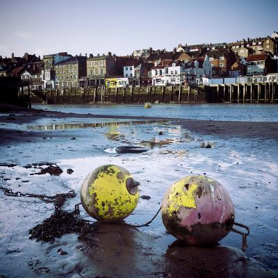 Whitby Harbour-Craig Roberts-Photographic Print