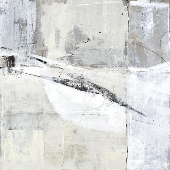 White Blockage II-Kari Taylor-Giclee Print