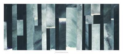 White Caps IV-Grace Popp-Premium Giclee Print