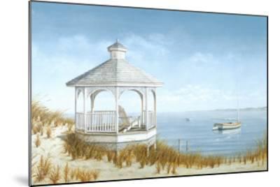 White Goose Cove-Daniel Pollera-Mounted Art Print