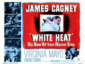 White Heat, James Cagney, 1949