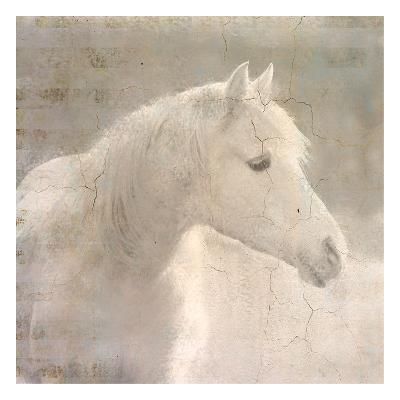 White Knight-Kimberly Allen-Art Print