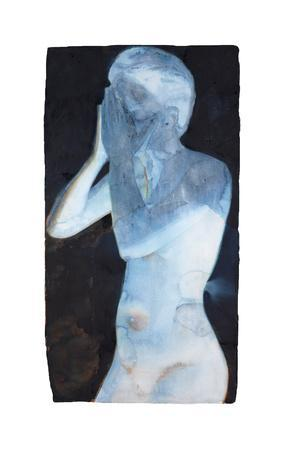 White Lights I, 2007-Graham Dean-Giclee Print