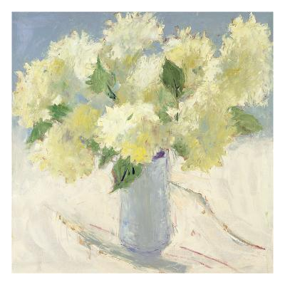 White Linen-Dale Payson-Premium Giclee Print
