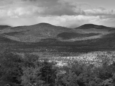White Mountains National Forest, New Hampshire, New England, USA, North America-Alan Copson-Photographic Print