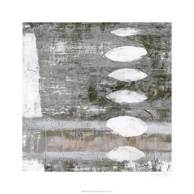 White Orbs I-Jennifer Goldberger-Limited Edition