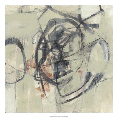 White-Out I-Jennifer Goldberger-Premium Giclee Print
