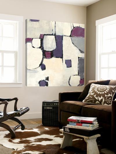 White Out II-Mike Schick-Loft Art