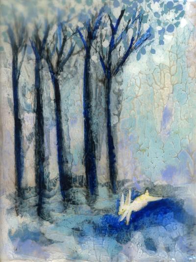 White Rabbit-Wyanne-Giclee Print