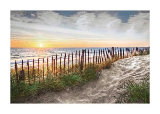 White Sands at Sunset-Celebrate Life Gallery-Giclee Print