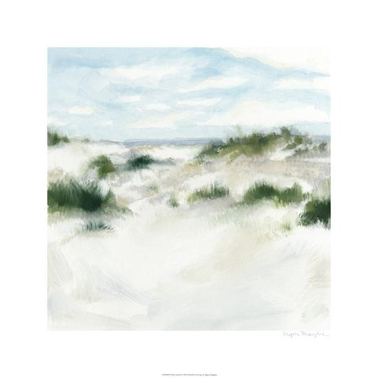 White Sands I-Megan Meagher-Limited Edition