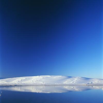White Sands National Monument-Micha Pawlitzki-Photographic Print