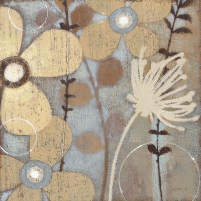 White Silhouette 2-Norman Wyatt Jr^-Art Print