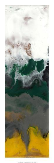 White Sky II-Jennifer Goldberger-Art Print
