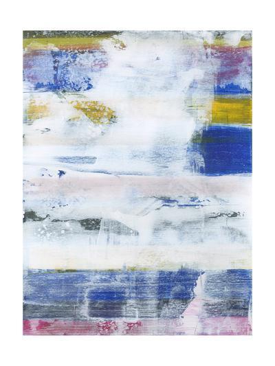 White Wash I-Jodi Fuchs-Art Print