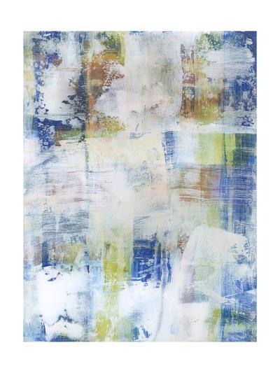 White Wash III-Jodi Fuchs-Art Print