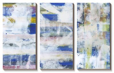 White Wash-Jodi Fuchs-Canvas Art Set
