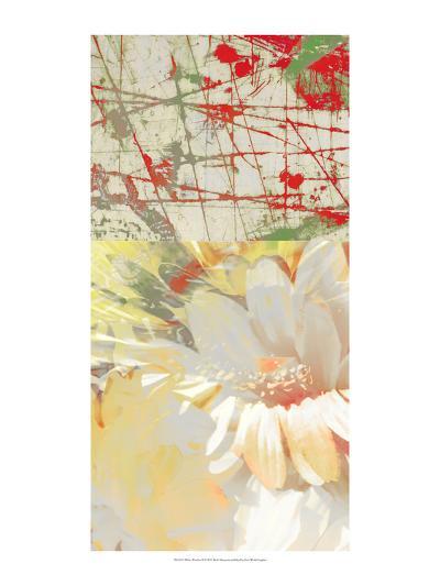 White Wonders II-Ricki Mountain-Art Print