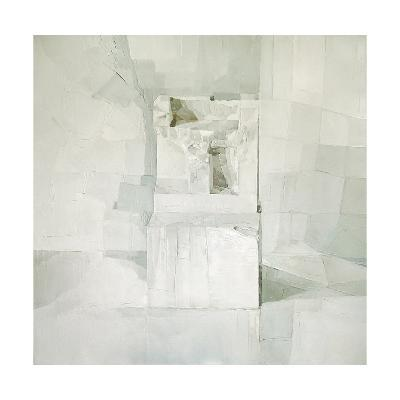 White-Daniel Cacouault-Giclee Print