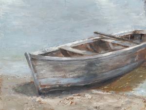 Whitewashed Boat II