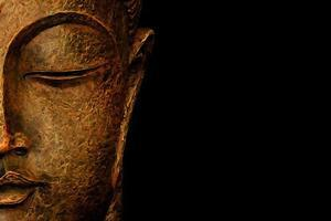 Bronze Budda by Whoartnow
