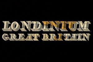 Londinium Great Britian by Whoartnow