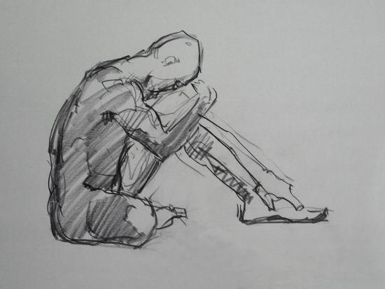 Why Can't it Be-Nobu Haihara-Giclee Print